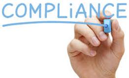 Standard Compliance Check